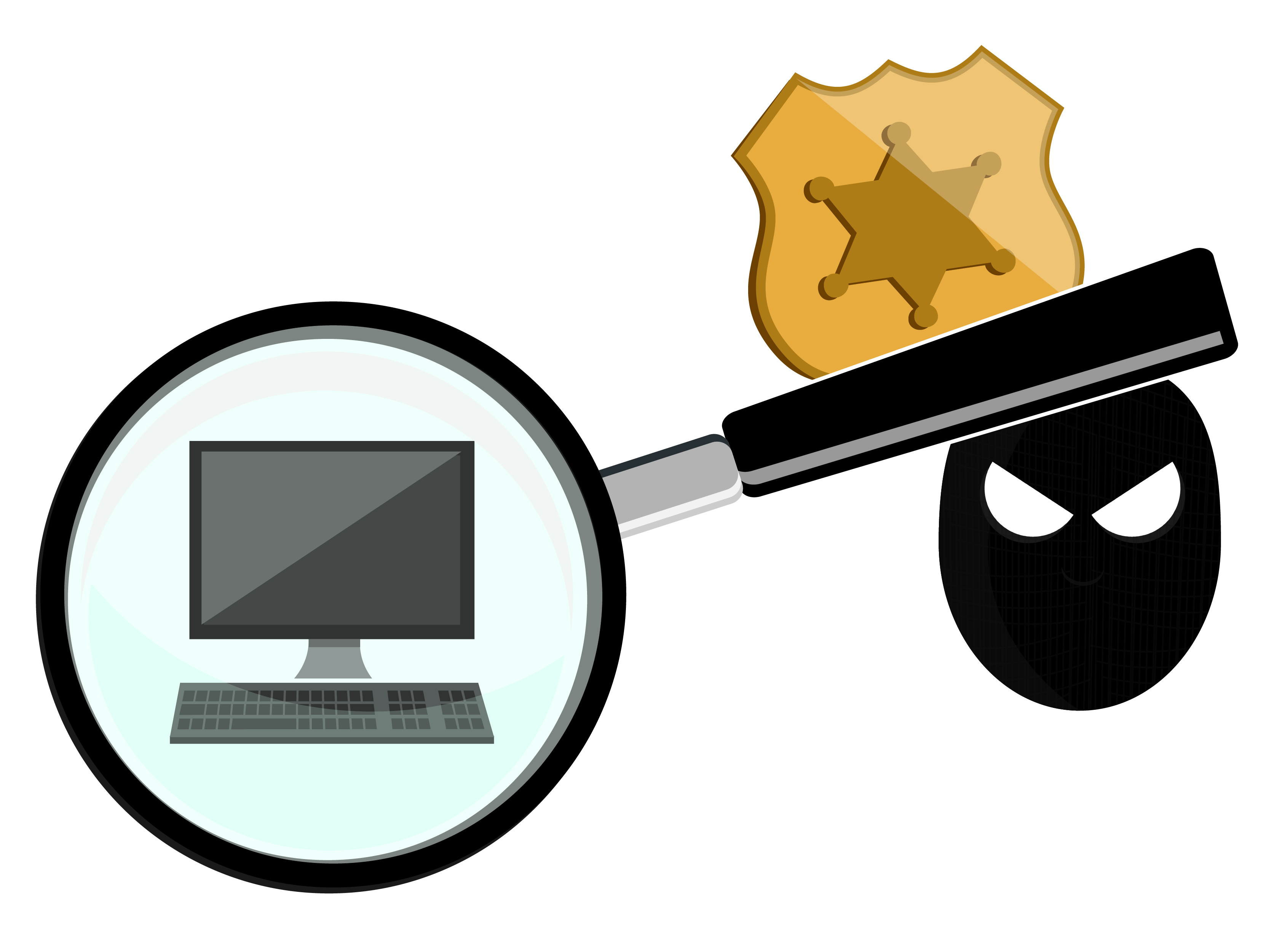 Computer Privacy and Security: Lawful and Unlawful Access